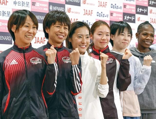 東京五輪の女子マラソン代表最後の1枠が懸かる名古屋ウィメンズマラソンを、アテネ五輪金メダリストの野口みずきさんが展望する