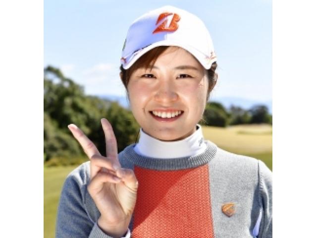 """【大里桃子先生】アイアンは""""耳から耳""""の振り幅でラインが出る"""