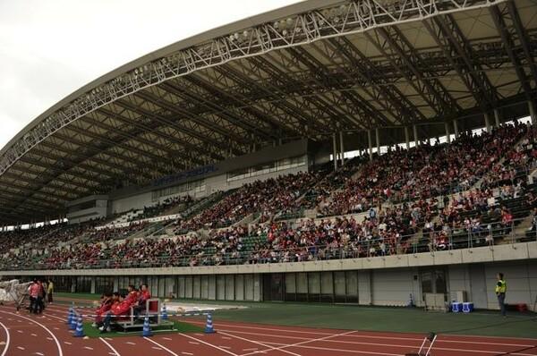 北川社長になって一番の変化は集客のデジタル導入。その先には「新スタジアム構想」が