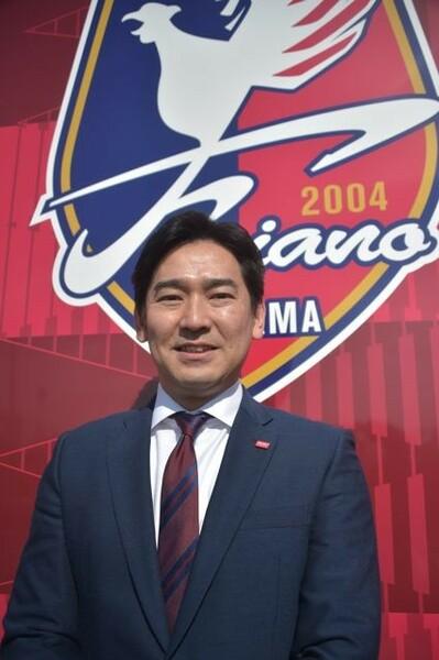 二代目社長となって3シーズン目。北川氏は前社長の「したたかな戦略」に気づいた様子