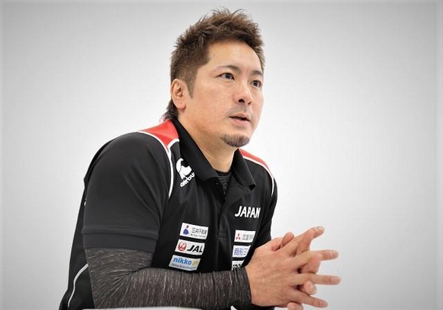 車いすラグビーで5大会連続となるパラリンピック出場と悲願の金メダル獲得を目指す島川慎一に、競技の魅力を聞いた