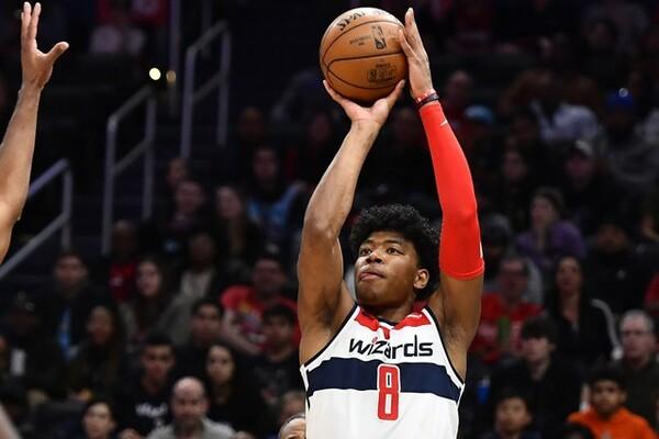 NBAのワシントン・ウィザーズで中心選手として活躍する八村。彼や渡邊など好タレントを擁する日本の男子バスケ代表だが、現実的には本大会での「1勝」も簡単ではない
