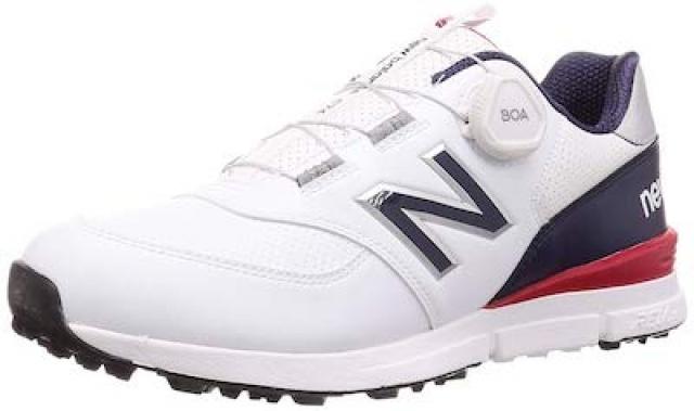 ニューバランス MGBS574 ゴルフシューズ