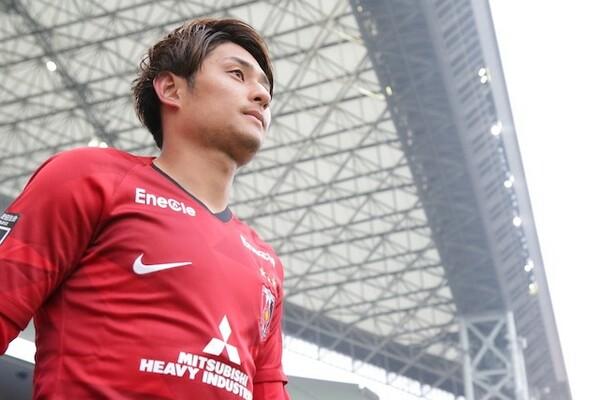 昨季、2年ぶりに浦和に復帰した関根。今季はその攻撃センスをいかんなく発揮している