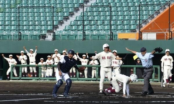 沖縄では、春季県大会を無観客で開催。春の大会については、各都道府県で対応の仕方が大きく異なっている