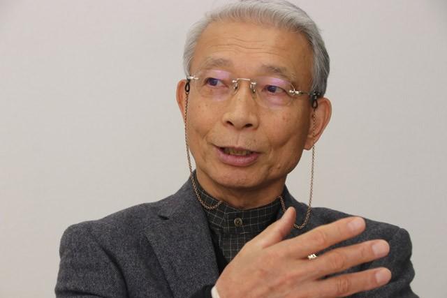 五輪研究で知られる舛本直文先生が「オリンピック憲章」を解説する