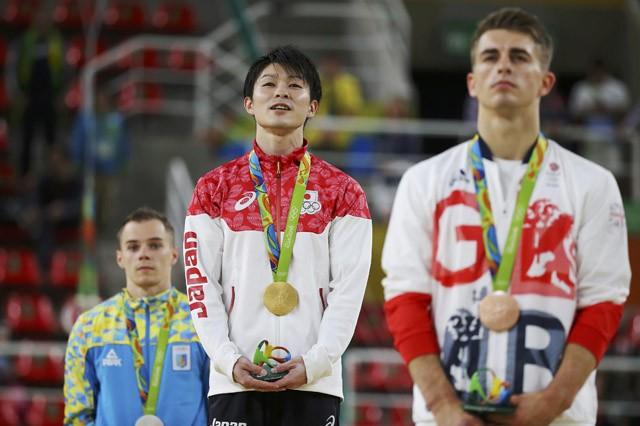 個人の栄誉を称えて送られるメダルだが、近年は国家間競争の1つの象徴にもなっている