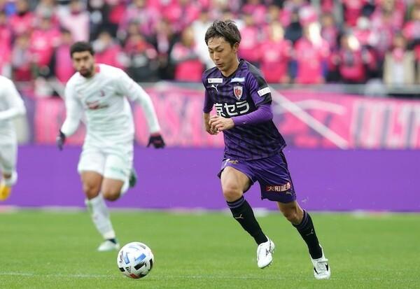 昨季の中川は3月に横浜FMに移籍するまで、琉球でJ2の3試合に出場して4アシスト。ゴールに直結する働きができるのが強みだ
