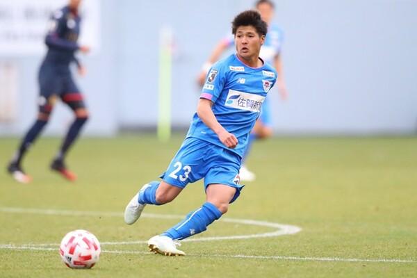 """鳥栖の若手といえば松岡に注目が集まりがちだが、同じ生え抜きで同級生の本田も才能溢れるタレントだ。今季のJ1で""""大きな発見""""となるかもしれない"""