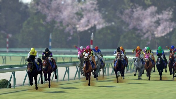 3歳牝馬クラシック第一冠・桜花賞。今週はあの競馬ゲーム『ウイニングポスト』開発スタッフがAI打倒に名乗りをあげてくれた