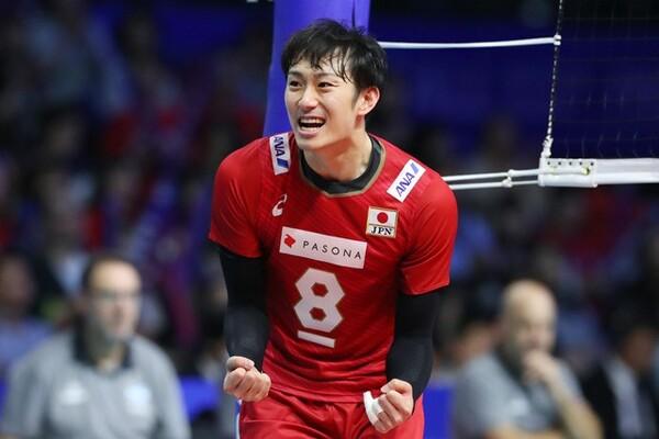 1年の延期が発表された東京五輪。バレーボール日本代表をキャプテンとして率いる柳田は今、何を思っているのか