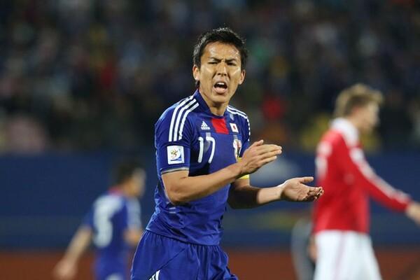 2010年から約8年にわたり日本代表キャプテンを務めた長谷部誠。一人の選手として、そしてキャプテンとして大切にしてきたこととは
