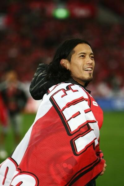 2006年、悲願のリーグ優勝を果たした浦和。鈴木啓太が当時を振り返る