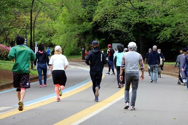 コロナ禍の散歩やランニングで注意すべき点とは? 公衆衛生学が専門の井上茂先生が解説する
