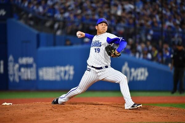 今や日本を代表するクローザーの山崎康晃。その山崎がMCを務める『突撃!ヤスアキマイク』は、選手の素顔を知ることができ、ファンとの距離を近付けるコンテンツだ