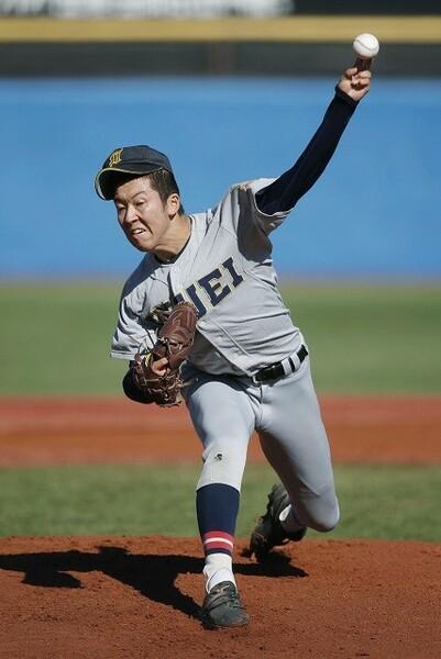 エースの向坂をはじめ、選手たちはこの期間を「野球以外のことを学ぶ時間」としても活用している
