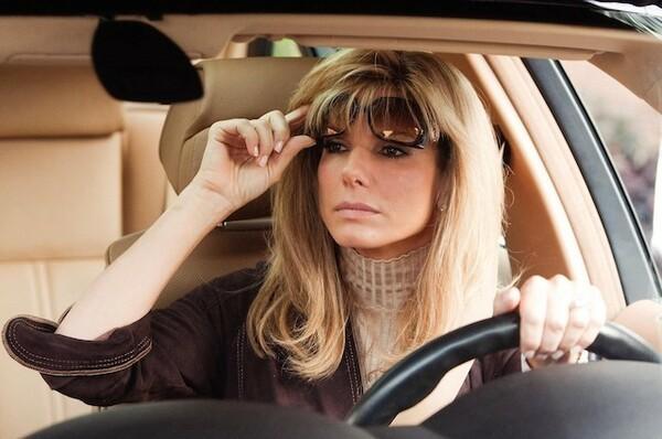 サンドラ・ブロック演じるリー・アンは、母としてだけでなくコーチとしても完璧だったとLiLiCoは語る