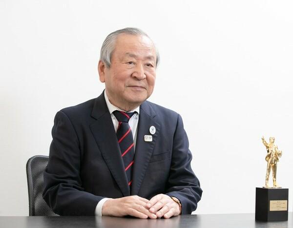 ラグビーワールドカップ2019組織委員会で事務総長を務めた嶋津昭氏