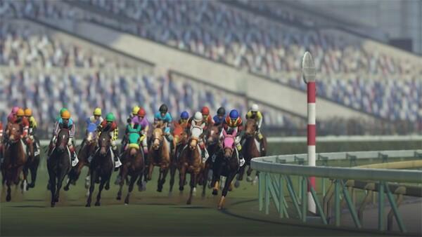 競馬AI『VUMA(ヴーマ)』と競馬ゲーム『ウイニングポスト』の予想対決第7弾は日本ダービー!