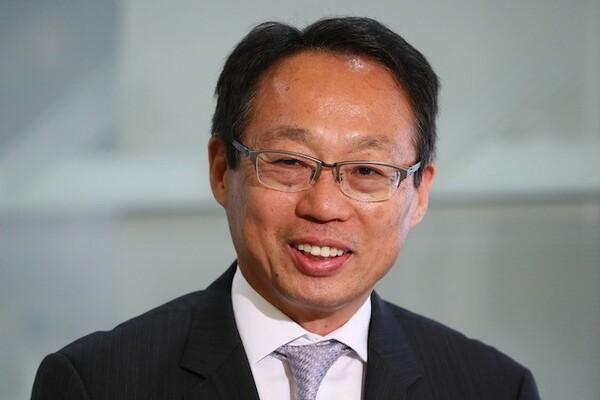 元日本代表監督の岡田武史氏が14年からオーナーを務めるFC今治が今季、ついにJリーグに参戦する