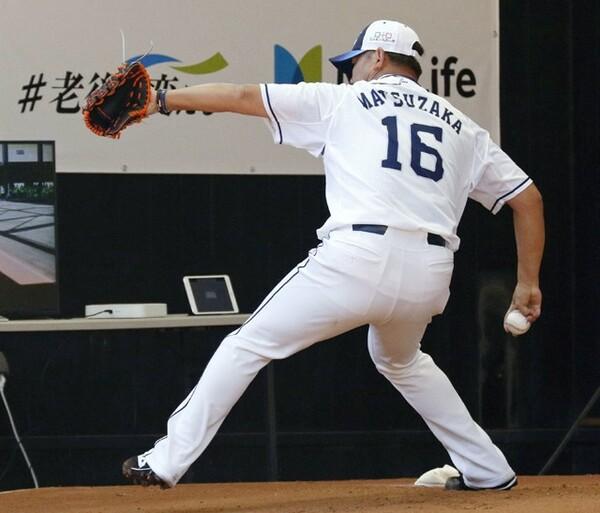 14年ぶりに西武に帰ってきた松坂。この右腕も「今シーズンに懸ける」選手の一人だ