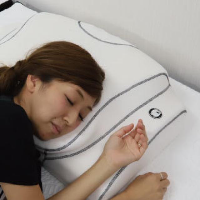 寝床に入ってからなかなか寝付けない・・・自分に合った睡眠とは?