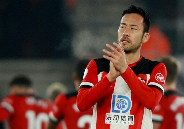 7月1日に8年間所属したサウサンプトンと契約満了を迎えた吉田麻也。プレミアリーグで日本人最多となる154試合に出場した。