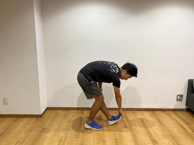 ランナー必見‼走るために必要なトレーニング4