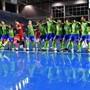 【フットサル】「どんな状況下においても常に楽しむ精神を持ち続けるという決意が込められています」。湘南ベルマーレが2020-2021シーズンのスローガンを発表!
