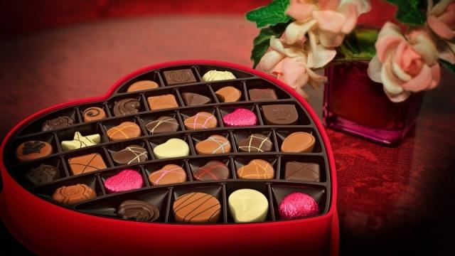 チョコレートの驚くべき効果効能