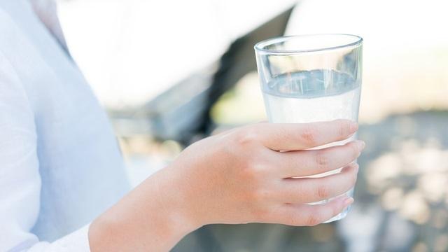 暑いこの時期こそ、脱水に注意!