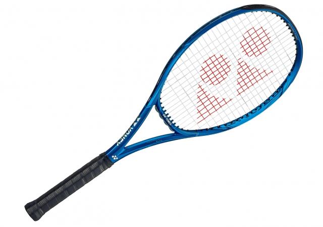 【大坂なおみ使用モデル】スウィートエリアとパワーを追求 柔らかな打球感を併せ持つテニスラケット