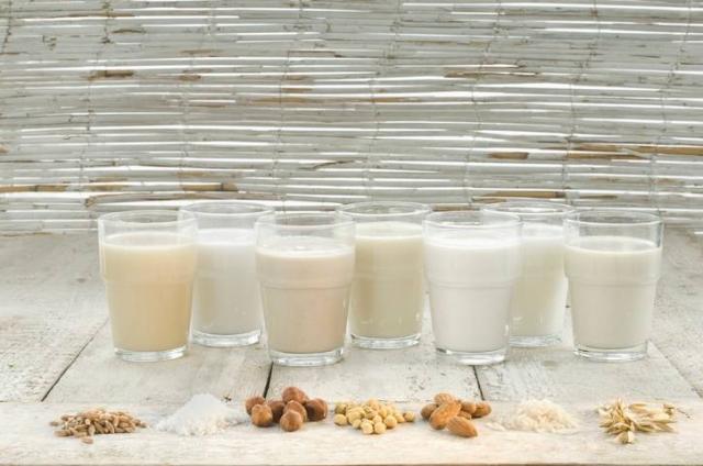 植物性ミルクは世界的なメガトレンド