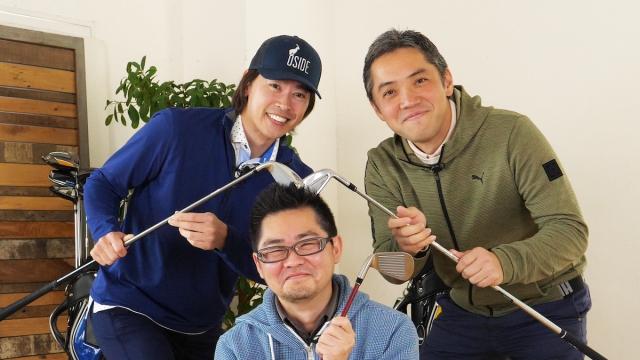 【徹底討論】ゴルフ識者3人がいま注目する「アイアン」はコレだ!