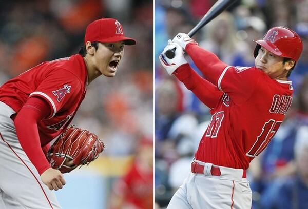 二刀流・大谷の出現が、メジャーリーグに新ルールをもたらした