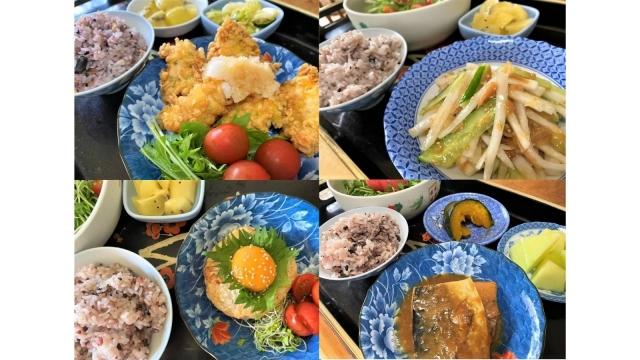 健康的なイメージのあるヨガ講師の食事「どんなものを食べてるの?」一週間の夕食を公開