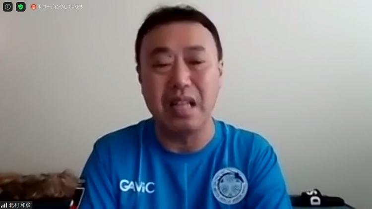 株式会社Tポイント・ジャパン北村和彦会長