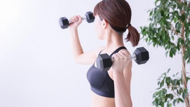筋トレと有酸素運動はどっちが先?