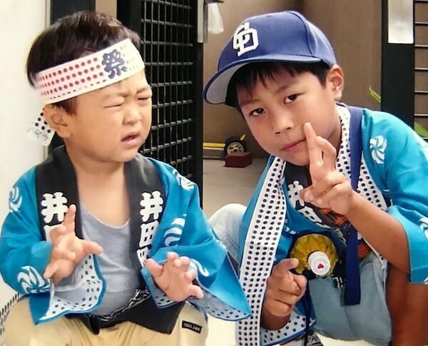 兄・伶介(右)に憧れ続けてきた弟・宏斗(左)。コロナ自粛期間中、7年ぶりに一つ屋根の下で暮らした兄弟は初めて真剣に野球の話をしたという