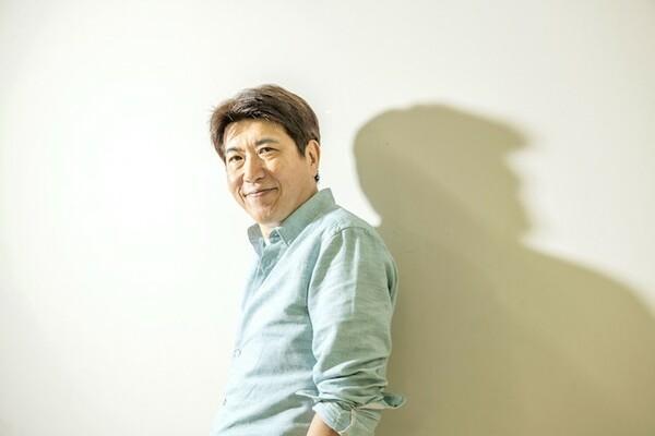 帝京高校野球部出身の石橋貴明。卒業して41年になるが、高校野球に抱く情熱は今も変わらない