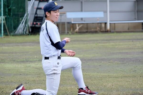 「なんで自分は野球部に入ったんだろう?」。倉田は野球を続ける理由が見つけられなくなっていた