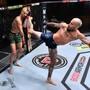 【UFC】オマリーが足を負傷で劇的な幕切れ、ヴェラのTKO勝利