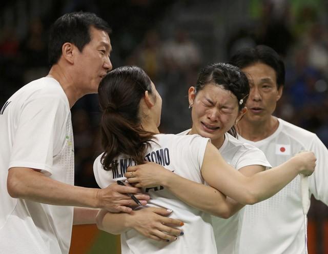 日本バドミントン界に、初の金メダルをもたらした2016年のリオ五輪。今や、世界屈指の層の厚さを誇る日本女子ダブルスとなった