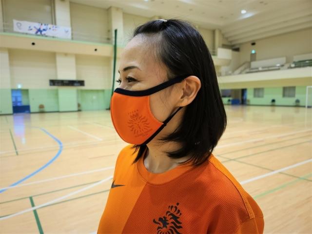 いまやマスクはファッションの一部!「チームマスク」をオーダーでつくってみた