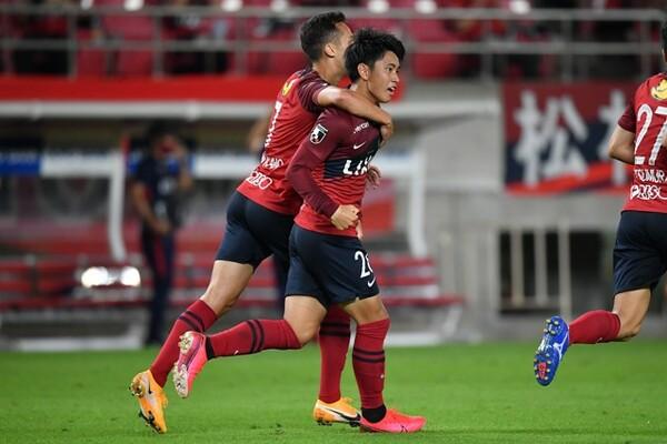 鹿島は高卒ルーキーの活躍に期待。荒木遼太郎は神戸戦でJリーグ初ゴールを決めた
