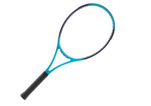 【ダイアデムのテニスラケット】プロの意見が集約され、プロ仕様に作られた