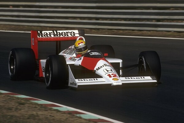 F1ファンの心に残る白赤。いまだ破られない「16戦15勝」のマクラーレン・ホンダの軌跡を振り返る