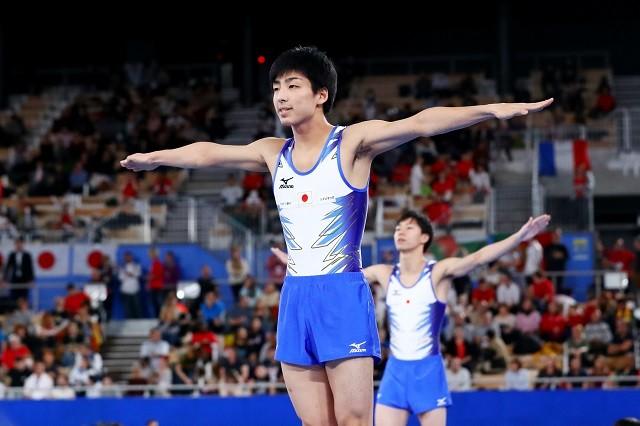 全日本選手権で2位となった経験を持つ石川。将来が楽しみな存在だ