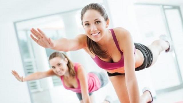 痩せ体質になる40歳からの「ゆる筋トレ」