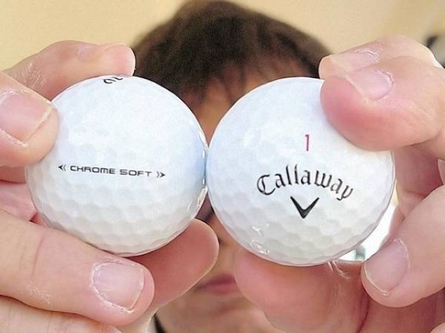 新・貧打爆裂レポート『CHROME SOFT ボール』